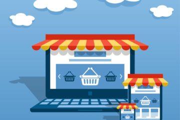 Tienda online pyme