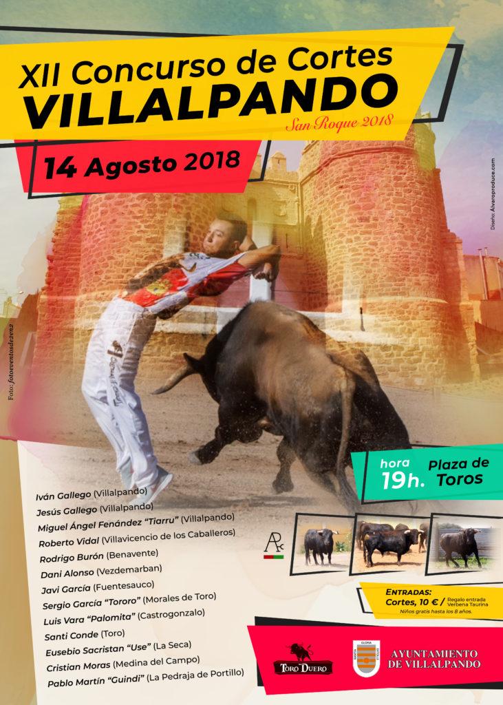 CONCURSO DE CORTES 2018 VILLALPANDO